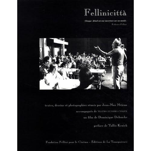Fellinicittà (1DVD)