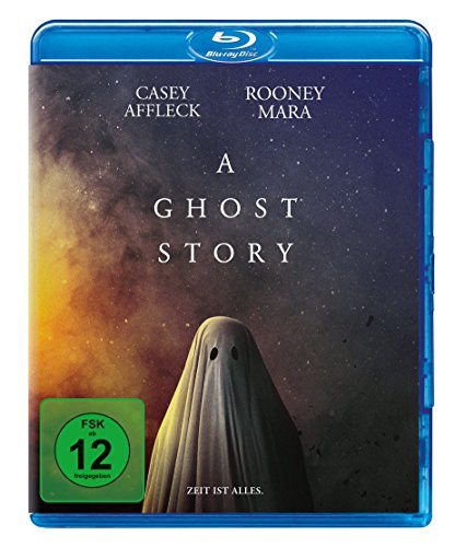 Themen Kostüm Sea - A Ghost Story [Blu-ray]