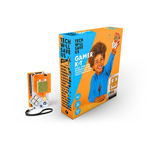 AUCUNE Tech Will Save Us, Gamer Kit, 5060402300448