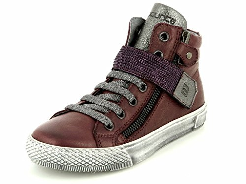 cole bounce restore 2004G lagrein Kinder Boot in Mittel Rot