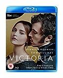 Victoria Series 1 & 2 [Blu-ray] [2017]