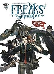 Freaks' Squeele Vol.4