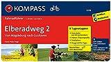 Elberadweg 2. Von Magdeburg nach Cuxhaven