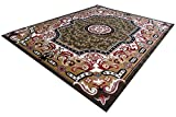 PRICELESS CARPET.THIS CARPET BRING EXTRA LUXURY TO LIVING ROOM ,BED ROOM HALL ANYWHERE IN YOUR HOME . 5 MM .HIGH QUALITY 0.5 INCH FILE HEIGHT DESIGN PERSIAN CARPET AND COMPETITIVE PRICE BEST QUALITY AND PRICE IN OUR PRODUCT THIS RANGE ATTRACTIVE COLO...