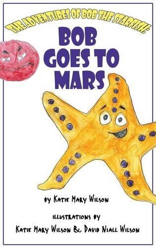 Bob Goes to Mars