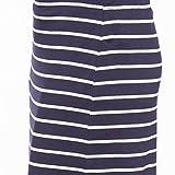 Globus Striped Midi Skirt