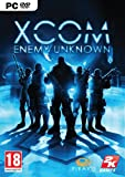 XCOM Enemy Unknown (PC DVD)