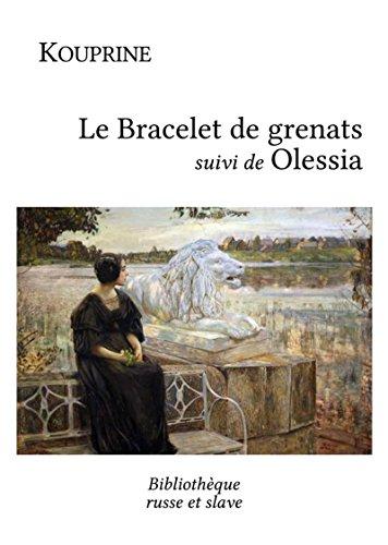 Le Bracelet De Grenats [Pdf/ePub] eBook