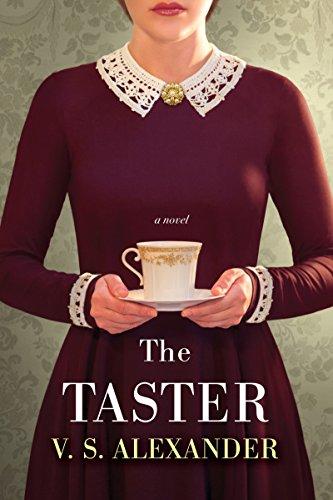 The Taster por V. S. Alexander
