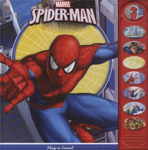 SPIDERMAN : THE AMAZING