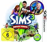 [A] Gebraucht: Die Sims 3: Einfach tierisch - 3DS