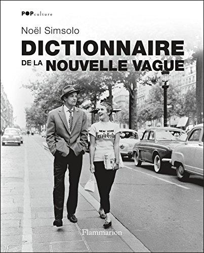 En ligne téléchargement gratuit Dictionnaire de la nouvelle vague pdf, epub ebook