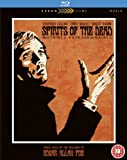 Spirits Of The Dead [Blu-ray] [1968]