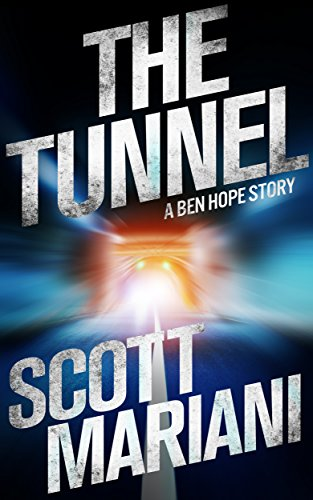 The Tunnel (Ben Hope) by Scott Mariani