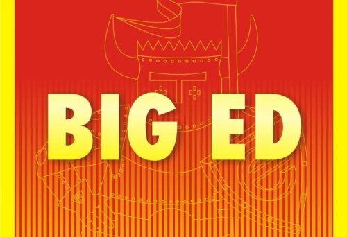 (EDBIG49157) - Eduard Big Ed Set 1:48 Super Etendard (Kinetic)