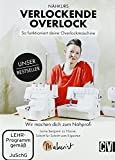 """Makerist DVD """"Overlock"""" -"""