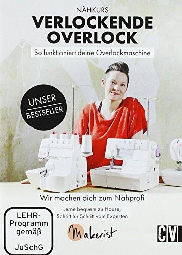 Makerist DVD