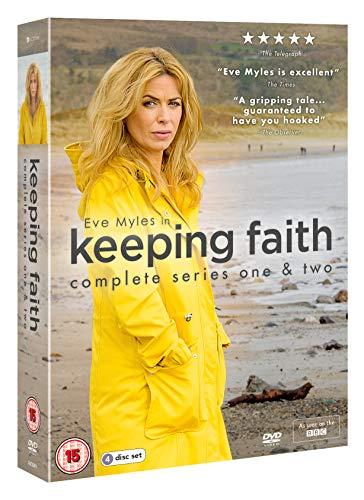Keeping Faith - Series 1-2 Box S...