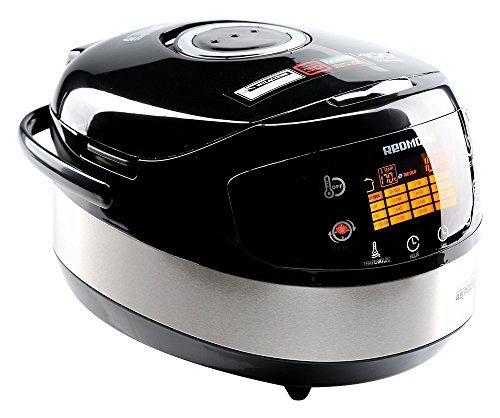 Redmond RMC-M90E Multicooker - Robot de cocina,