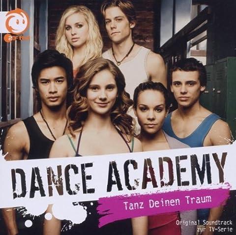 Dance Academy-Tanz Deinen