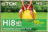 TDK P 5-90 HMPPEN HI 8 HI8-Kassette -