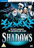 Shadows - The Complete Second Series [DVD]