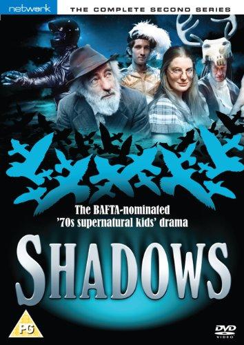 Shadows - Complete Season 2 [UK Import] (Dark Shadows-season 1)