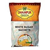 #1: Dhampur Green Sugar Sachets (Bulk Pack- Full Carton of 20 Units) Free Delivery PAN India