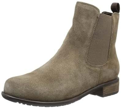 ara Liverpool-St 12-49525-66, Damen Desert Boots, Braun (teak 66), EU 41.5 (UK 7.5)