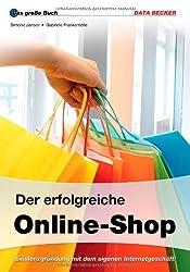 Das große Buch Der erfolgreiche Online-Shop
