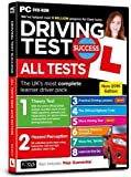 Driving Test Success All Tests 2016 Edition (PC DVD ROM)