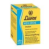 Luvos Heilerde imutox Kap 180 stk