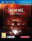 Konami Silent Hill: Book of Memories, PSV - Best Reviews Guide