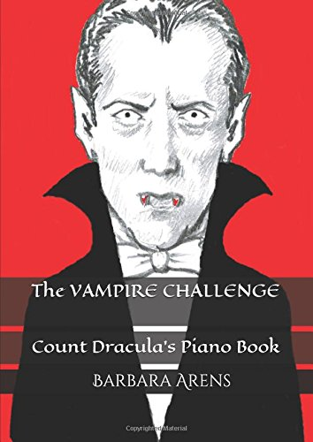 e: Count Dracula's Piano Book ()