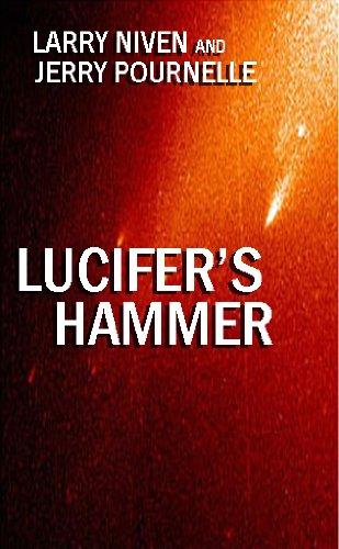 Lucifer's Hammer (English Edition) par Larry Niven