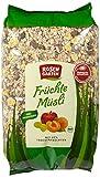 Rosengarten Früchte-Müsli, 1er Pack (1 x 2 kg)