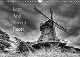 Lost And Secret Places (Wandkalender 2018 DIN A4 quer): Eine magische Reise! (Monatskalender, 14 Seiten ) (CALVENDO Natur) [Kalender] [Apr 01, 2017] Rupp, Oliver - Oliver Rupp