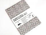 Image de Barcelona tiles,  Volumes 36. Grandes feuilles de papier cadeau de haute qualité.