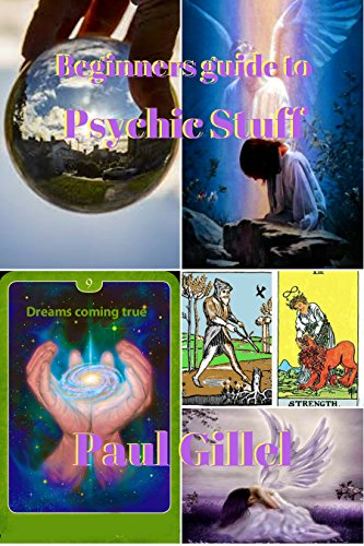 beginners-guide-to-psychic-stuff-english-edition