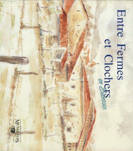 Entre Fermes et Clochers en Saintois