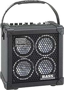 Roland Micro Cube BASS RX Bass Guitar Amplifier