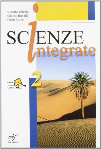 Scienze integrate. Con espansione online. Per le Scuole superiori: 2