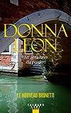 La tentation du pardon / Donna Leon | Leon, Donna. Auteur