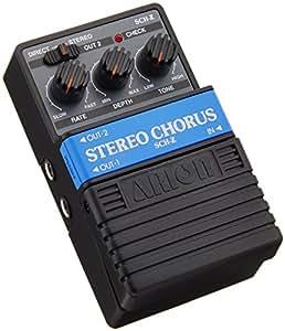 Arion Chorus Pedal Sch Z Amazon De Musikinstrumente