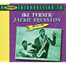 Proper Introduction to Ike Turner With Jackie by Turner
