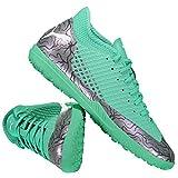 Puma Veste pour Homme Future 2,4TT Footbal Chaussures - - Biscaygreen/White, 39 EU