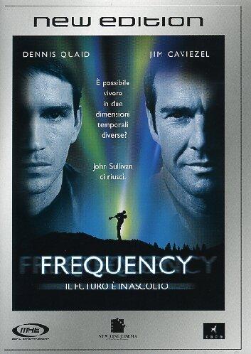 Frequency - Il Futuro E' In Ascolto