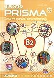 nuevo Prisma, Curso de español para extranjeros. Nivel B2, Libro del alumno con extensión digital, mit MP3-CD