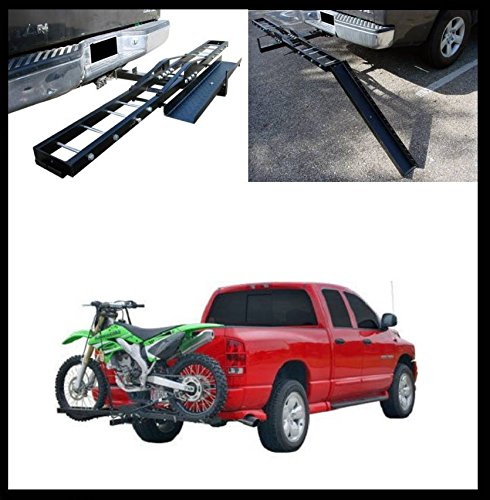 traino-portapacchi-moto-supporto-dodge-ram-1500-2500-hummer-ford-f150-f250-chevrolet-trailblazer-tah