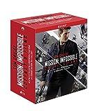 Mission : Impossible - L'intégrale des 6 films [Blu-ray]